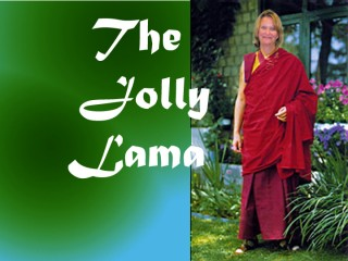 The Jolly Lama