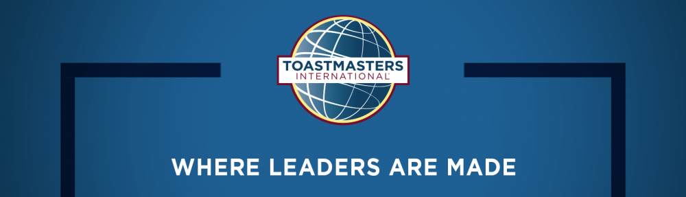 White Rock Evening Edition Toastmasters